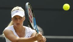 Plíšková: Wimbledon mi může pomoci