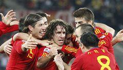 Finále MS začne ve 20:30: slibnější trumfy drží Španělsko