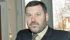 Soud bude znovu rozhodovat o propuštění kmotra Nováka