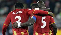 Začíná mistrovství Afriky. Turnaj vadí Evropě