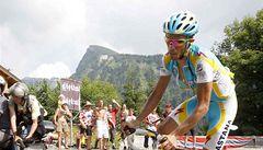Contadorovu kariéru špiní další aféra: údajně dopoval už před Tour
