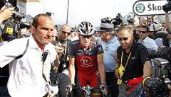 Armstrong bez titulů. Nový král Tour Ullrich také dopoval