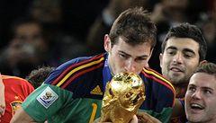 Španělský tisk: titul mistrů světa? Historická epopej našeho sportu