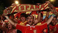 Španělé dobývají sportovní svět a fanoušci zažívají žně
