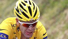 Další cyklistická aféra: Landis přiznal zpronevěru