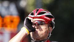 Extrémně pomalou etapu Tour vyhrál Paulinho, favorité se hlídali