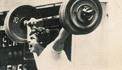 POHNUTÉ OSUDY: Vzpěrač Zaremba vyhrál olympiádu. Pak si dopingem zdecimoval zdraví