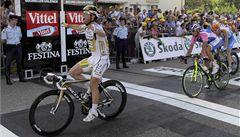 Cavendish na letošní Tour dovršil hattrick, Kreuziger zůstává jedenáctý