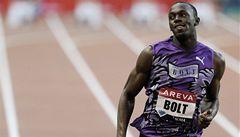 Sprinter Bolt myslí na konec kariéry. Tretry odloží možná už po OH