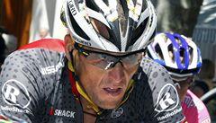Armstrong se stále považuje za sedminásobného vítěze Tour