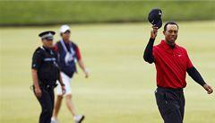 Golfista Woods poprvé po 15 letech zakončil sezonu PGA bez titulu