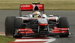 Velká cena Velké Británie: McLaren slibuje férový souboj