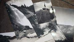 Američan koupil negativy za 45 dolarů. Teď zjistil, že stojí 200 milionů