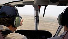 V Súdánu povstalci unesli ruský vrtulník s devíti lidmi