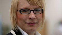 Kristýna Kočí z VV se chce stát prezidentkou. Je to její dětský sen