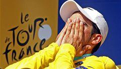 Šok: Contador na Tour dopoval, hřešil i druhý muž Vuelty Mosquera