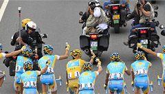 TIME OUT LN: Je možné vyhrát Tour de France bez dopingu?