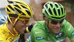 Contador o triumf na Tour de France určitě přijde, má jasno Tesař