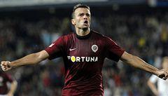 Spartě chybí do Ligy mistrů poslední krok, vyřadit slovenskou Žilinu