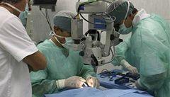 V Číně se většina orgánů pro transplantace bere popraveným