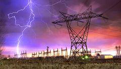 Nižší ceny elektřiny srazily zisk ČEZ. Energetický obr vydělal o desetinu míň