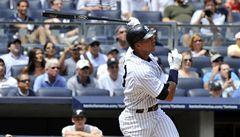 VIDEO: Král Rodriguez. Hvězda MLB vstoupila mezi nesmrtelné 600. homerunem