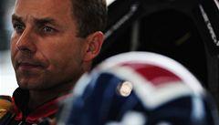 Český pilot v Red Bull Air Race Martin Šonka: Budu sloužit vlasti