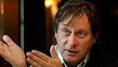 Havel 80: Havel uměl svým humorem odbourat nervozitu, vzpomíná historik Lukeš