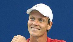 Legendární Borg: Favorité US Open? Murray, Berdych a Söderling
