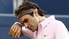 Berdych padl. Federer jej udolal po obrovské bitvě ve třech setech