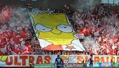 Slavia nemá na zaplacení milionových dluhů, hrozí ji insolvence