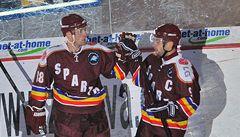 Sparta v European Trophy prohrála s Djurgaardenem po nájezdech