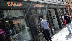 Většina zastaváren a bazarů porušuje zákon, uvedla Česká obchodní inspekce