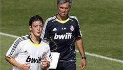 Mourinho má novou strategii. Real Madrid výrazně omladil