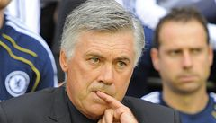 Nadšený kouč Chelsea Ancelotti: Hrajeme fotbal jak z PlayStationu
