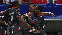 Fotbalový šok: Braga přešla přes Sevillu do LM, končí i Anderlecht