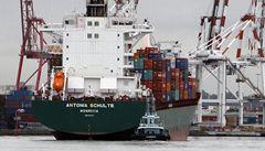 Lodní společnost fungovala 282 let. Letos ji zničila krize