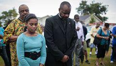 New Orleans vzpomíná na tragédii. Obama slíbil další podporu