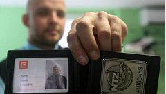 Žalobci zastavili stíhání ostrého komanda ČEZu, policie se diví