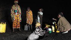 Povstalecký gang znásilnil v Kongu 200 žen a několik mladých chlapců
