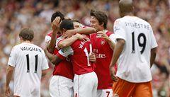 Po Arsenalu vyhrála 6:0 i Chelsea, už podruhé v sezoně