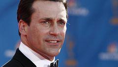 Emmy získaly seriály Mad Men a Modern Family. Bodoval i Pacific