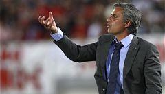 Mourinho po svém největším debaklu: Barca je hotový produkt, Real ne