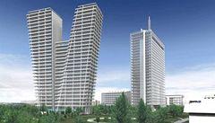Další dva mrakodrapy na Pankráci nebudou