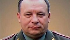 Utonutí, nebo vražda? Moře vyplavilo generála ruské rozvědky