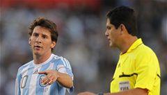 Doma Messi bez uznání: Sportovcem roku je pozemní hokejistka