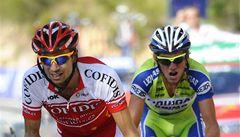 Cyklista Kreuziger má smělé plány: startovat na Tour a ovládnout Giro