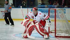 Hašek premiéru v KHL zvládl, Spartaku vychytal vítězství nad CSKA