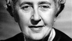 Od narození královny detektivek Agathy Christie uplyne 120 let