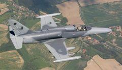 Šéf zbrojařů: Stát mohl L-159 prodat dávno. Teď je dobře, že se jich zbaví i pod cenou